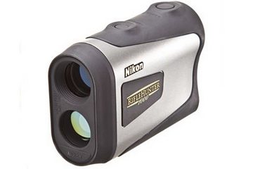 Nikon® RifleHunter 1000 Laser Entfernungsmesser