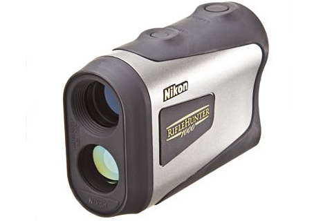 Superjagd jagd shop nikon riflehunter laser