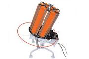 Primax White Pheasant Elektrische Taubenwurfmaschine