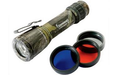 Browning® Tactical Hunter™ Catalyst Jagdtaschenlampe