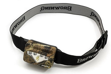 Browning® Pro Hunter Escape Stirnlampe