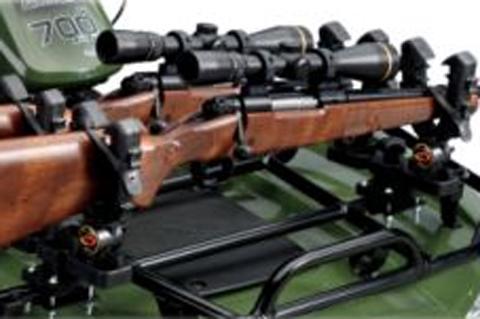 Swarovski Entfernungsmesser Quad : Superjagd jagd shop: kolpin® atv rhino grips xl doppel gewehrhalterung