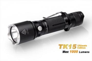Fenix TK15 UE