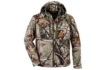 Scent-Lok® Head Hunter Pro Camo Jacke