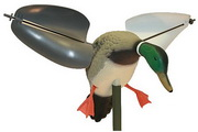 MOJO Outdoors® Wind Duck Lock-Ente