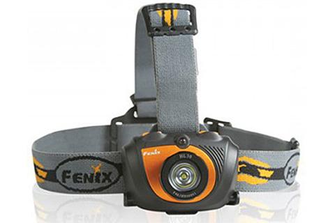 Stirnlampe Fenix HL30 Cree XP-G R5 LED