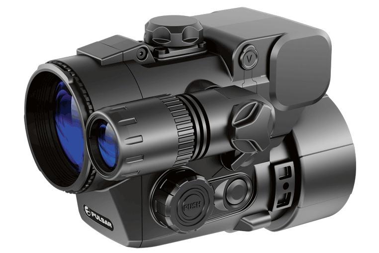 Superjagd jagd shop pulsar dfa digitales nachtsichtgerät