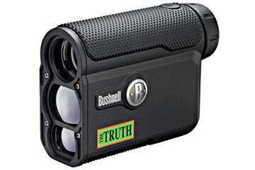 Bushnell® The Truth® Laser A.R.C. Entfernungsmesser
