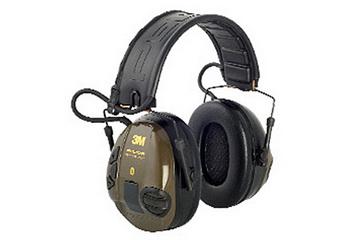 Elektronischer Gehörschutz Peltor® SportTac Light