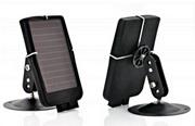 Solar Panel mit Lithium-Akku für Kirrautomaten und Wildkameras - 6 Volt