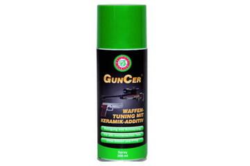 Waffenöl GunCer Spraydose