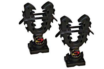 Kolpin ATV Rhino Grips XL Gewehrhalterung