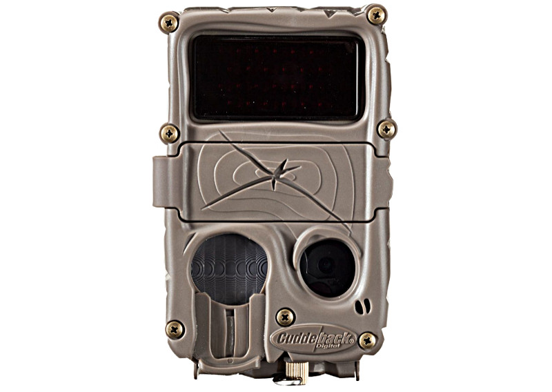 Cuddeback® C23 Double Flash 20 MP - Infrarot/Schwarz Blitzlicht Wildkamera
