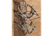 Kletter Baumsitz Alumi-Tech Crusader von API Outdoors