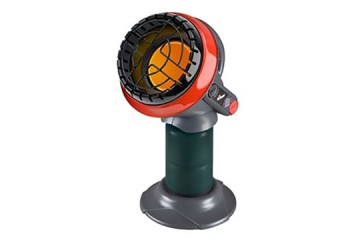 Mr. Heater Heizung Portable Little Buddy