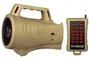FOXPRO Deadbone Elektronischer Locker