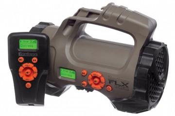 flextone Vengeance FLX 100 Elektronischer Locker