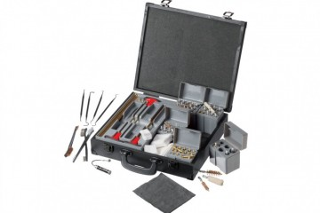 RangeMaxx 82-teiliges Master Reinigungs Set