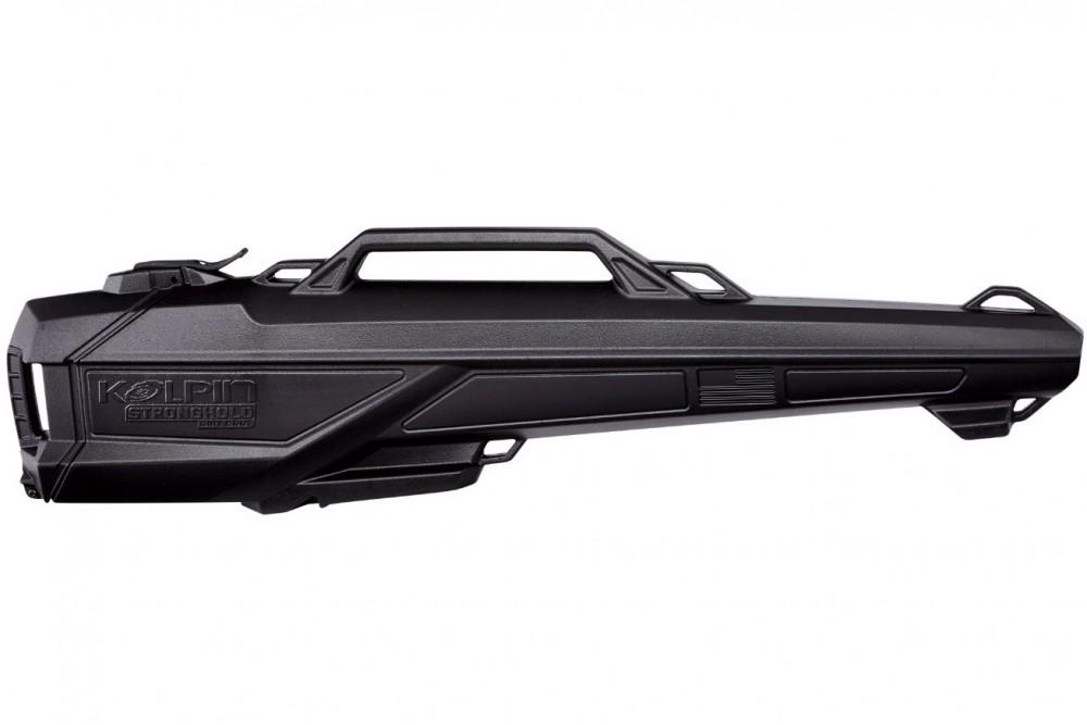 Swarovski Entfernungsmesser Quad : Superjagd jagd shop: kolpin gewehrkoffer stronghold impact gun boot