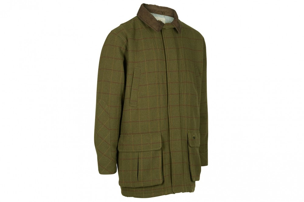 Deerhunter Woodland Tweed Jacke