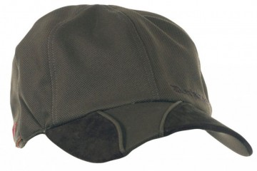 Deerhunter Muflon Cap - wendbar Signal Orange
