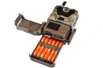 Uovision Batteriefach