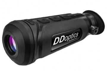 Wärmebildkamera Nachtfalke IR50 - 640 x 480 Pixel Display Auflösung
