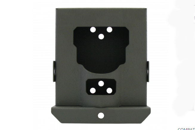 Wildkamera Metallbox Reconyx HF2X HyperFire 2