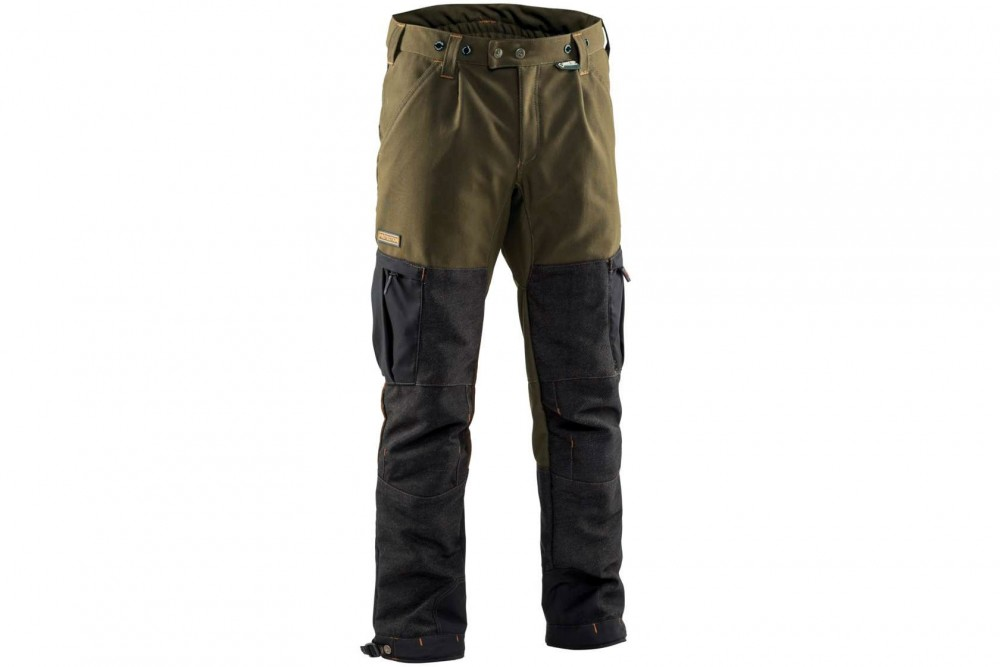 Swedteam Protection Green - Nachsuchenhose