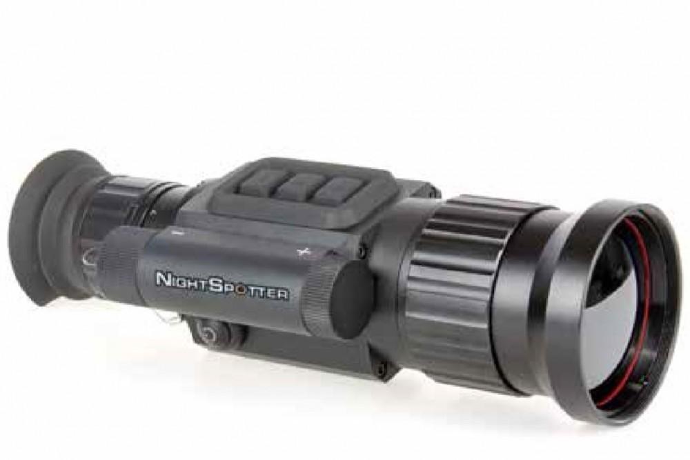Superjagd jagd shop nightspotter t wärmebildkamera vorsatzgerät