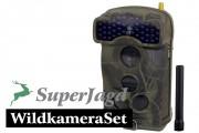 SuperJagd WildkameraSet 7 mit LTL Acorn 6310-3G