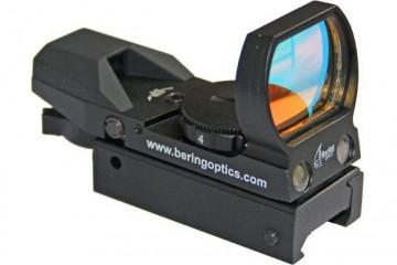 Bering Optics Sensor Reflex - Leuchtpunkt Zielgerät