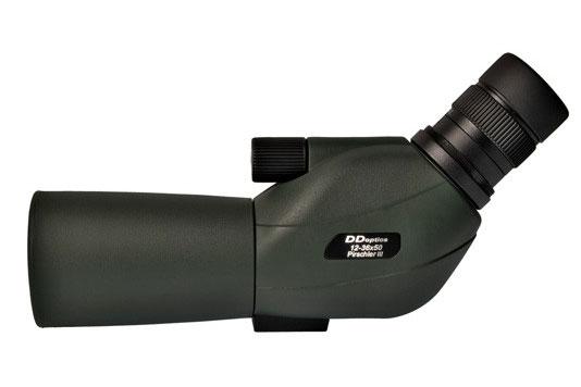 Superjagd jagd shop: ddoptics spektiv pirschler hdx 12 36x50 g