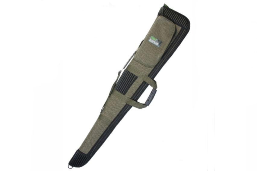 Razorback Rifle und Shotgun - extrem robustes Waffen Tragefutteral
