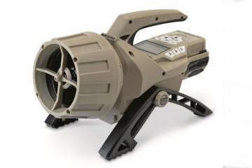 Elektronischer Locker MANTIS Pro 400 Bluetooth von Western Rivers