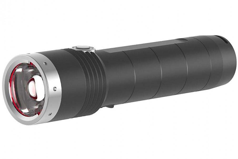 Ledlenser MT10 - Jagdlampe