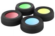 Farb Filter Set 32.5mm