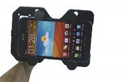 Smart shoot adapter für Zielfernrohre