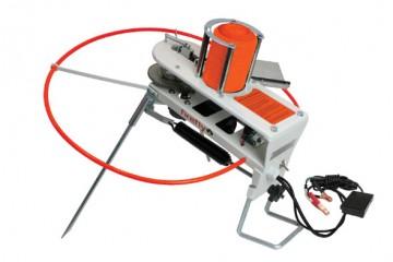 Do-All Outdoors FireFly Elektrische Taubenwurfmaschine