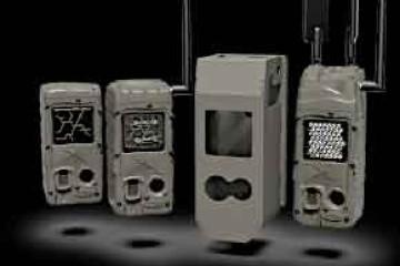 CuddeSafe Wildkamera Sicherheits-Box für G Modelle
