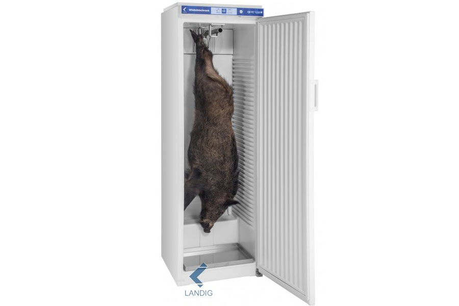 Wildkühlschrank LU 4500 von Landig