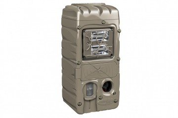 Cuddeback G Modell Double Barrel Strobe 20MP - Weissblitz Wildkamera