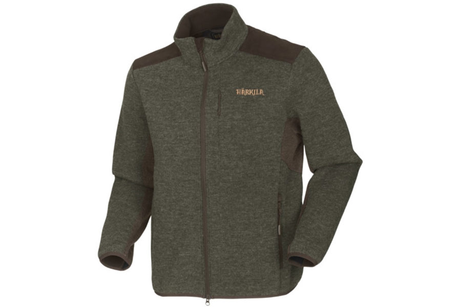 Härkila Metso Active Fleece Jacke