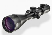 Zielfernrohr Nachtfalke HDX 2,5-10x56 Gen. III - New Absehen 4 (MRAD)