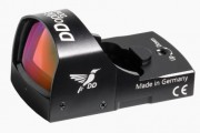 DDoptics DDsight G III Made In Germany | Rotpunkt Visier