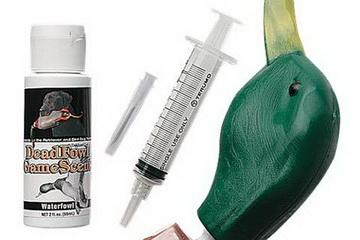 Dokken Scent Injector - Set