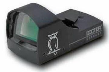 DOCTER® sight III  Leuchtpunkt-Zielgerät