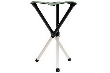 Dreibein Sitzstuhl - Walkstool Basic