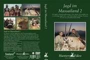 Jagd im Massailand 2