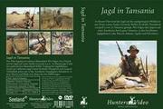 Jagd in Tansania